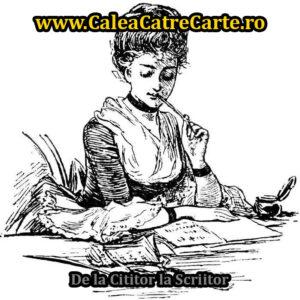 De la Cititor la Scriitor