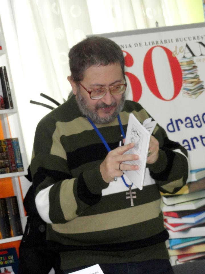 Radu Ilarion Munteanu 5