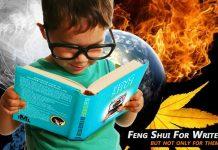Feng Shui pentru Scriitori