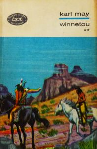 Winnetou-Karl-May-Editura-Minerva-1972-vol.-2