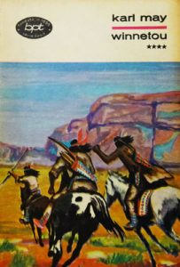Winnetou-Karl-May-Editura-Minerva-1972-vol.-4