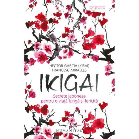 ikigai secrete japoneze