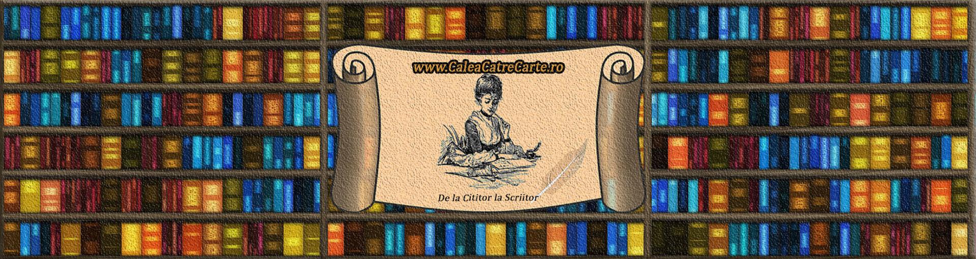 CaleaCatreCarte - de la Cititor la Scriitor