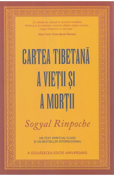 Cartea tibetana a vietii