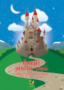 Povesti pentru copii de Barbu Stefanescu Delavrancea