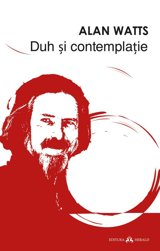 Alan Watts carte