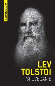 Spovedanie de Lev Tolstoi