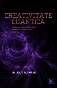 creativitatea cuantica