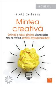 Mintea creativa