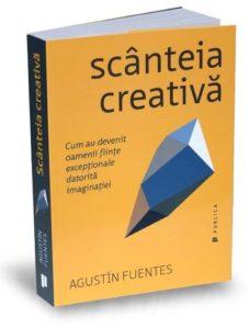 Scanteia creativa