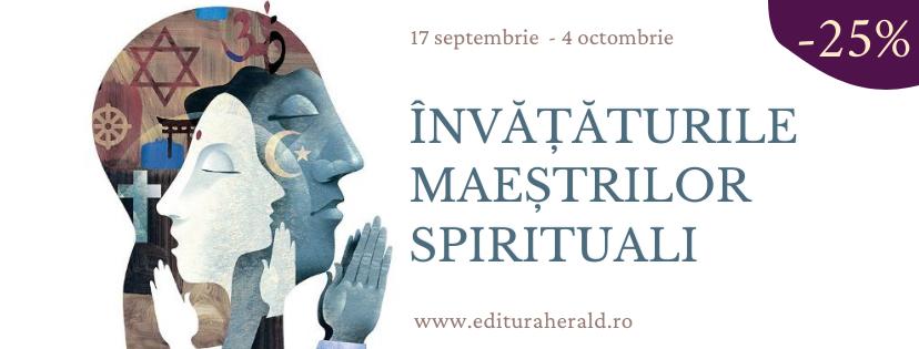 Herald si Invataturile Maeștrilor Spirituali